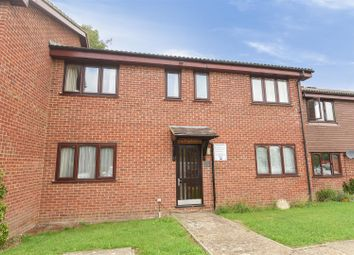 Thumbnail 1 bed flat for sale in Junction Close, Burgess Hill