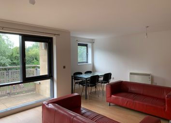 Thumbnail 1 bed flat to rent in Bath Lane, Leicester