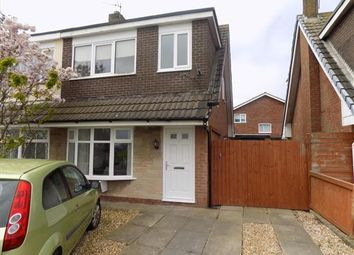 Thumbnail 3 bed property to rent in Marine Parade, Fleetwood