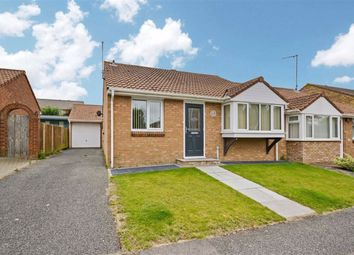 Thumbnail 2 bed semi-detached bungalow for sale in Summerfield Road, Margate, Kent