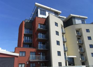 Thumbnail 1 bedroom flat to rent in Kings Road, Swansea