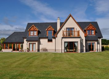Thumbnail 6 bed detached house to rent in Maryculter, Aberdeen