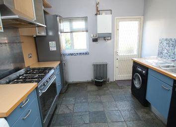 Thumbnail 3 bed terraced house to rent in Tunstall Road, Addiscombe, Croydon