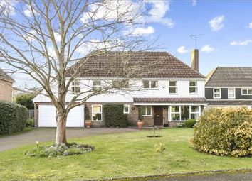 5 bed detached house for sale in Woodend Park, Cobham, Surrey KT11