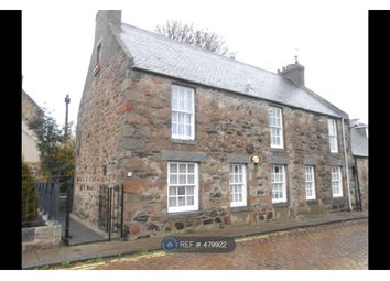 Thumbnail 2 bed flat to rent in Don Street, Old Aberdeen, Aberdeen