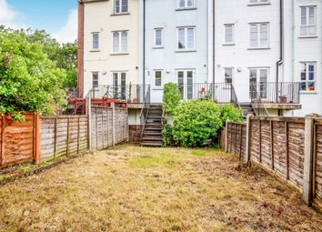 3 bed terraced house for sale in Portland Street, Kingsdown, Bristol BS2