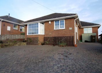 Thumbnail 3 bed detached bungalow to rent in Wentworth Drive, Crofton, Wakefield