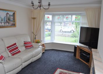 Thumbnail 2 bed bungalow to rent in Lincoln Green, Brunton Park, Newcastle Upon Tyne