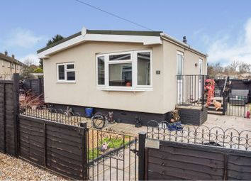 Thumbnail 2 bed mobile/park home for sale in Avonsmere Residential Park, Stoke Gifford