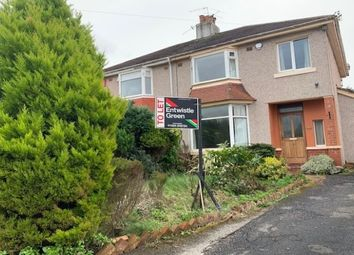 Thumbnail 3 bed property to rent in Hest Bank, Lancaster