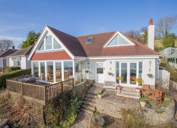 Thumbnail 4 bedroom detached house for sale in Teign View Road, Bishopsteignton, Teignmouth