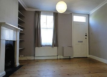 Thumbnail 2 bed property to rent in Searle Street, Cambridge