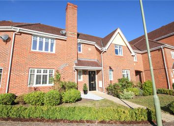 Thumbnail 3 bed property for sale in Marrow Meade, Fleet, Hampshire