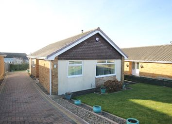 Thumbnail 3 bed detached bungalow for sale in Wooldale Drive, Filey