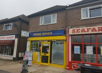 Thumbnail Retail premises for sale in 145 Worplesdon Road, Guildford