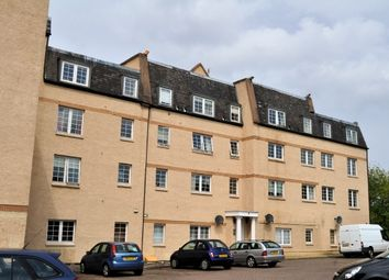 Thumbnail 2 bedroom flat to rent in 20/1 Hermand Crescent, Edinburgh