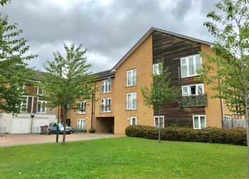 Thumbnail 2 bed flat for sale in Heron Way, Wallington
