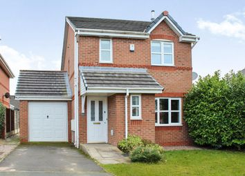 Thumbnail 3 bed property for sale in Condor Way, Penwortham, Preston