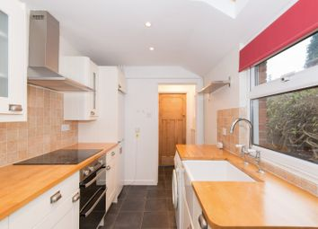 Thumbnail 3 bed cottage to rent in Garfield Road, Bishops Waltham, Southampton