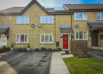 Thumbnail 2 bed mews house for sale in Holden Place, Haslingden, Lancashire