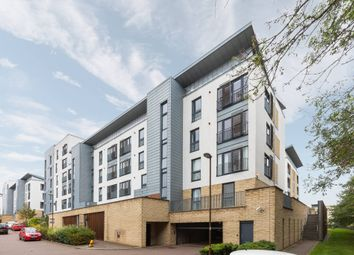 Thumbnail 2 bed flat for sale in Kimmerghame View, Fettes, Edinburgh