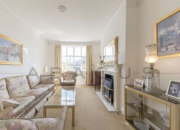 Thumbnail 3 bed flat for sale in Birchington Court, West End Lane, West Hampstead