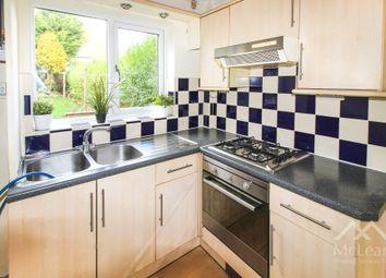 Thumbnail 3 bedroom terraced house to rent in Aspley Lane, Nottingham