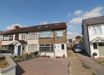Thumbnail 4 bed end terrace house to rent in Broad Acres, Hatfield