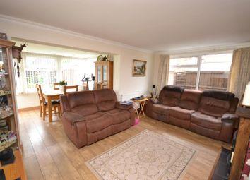 Thumbnail 2 bed bungalow for sale in Leys Drive, Little Clacton, Clacton-On-Sea