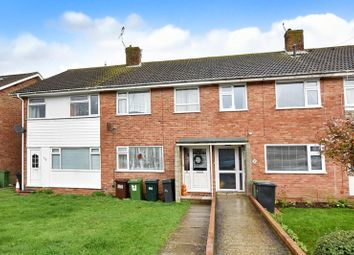 Thumbnail 3 bed terraced house for sale in Wilton Avenue, Eastbourne