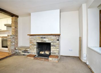 Thumbnail 2 bed terraced house for sale in Great North Road, Eaton Socon, St. Neots, Cambridgeshire
