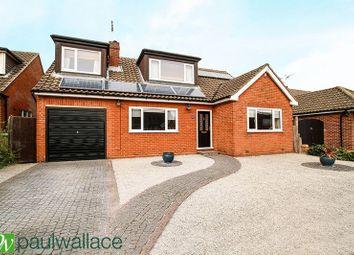 5 bed detached house for sale in Sandon Road, Cheshunt, Waltham Cross EN8