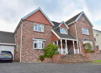 5 bed detached house for sale in Waterloo Road, Capel Hendre, Ammanford SA18