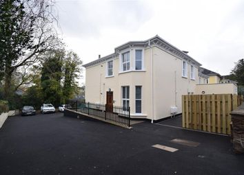 Thumbnail 1 bed flat to rent in Gold Tops, Newport