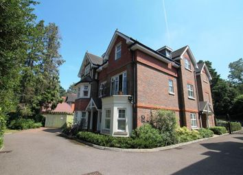 Thumbnail 2 bed flat to rent in Milford House, Pembroke Road, Surrey