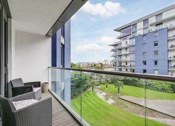 Thumbnail 2 bed flat to rent in Milliners House, Eastfields Avenue, London