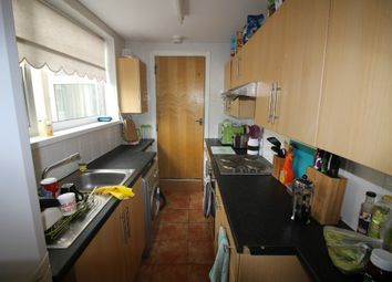 Thumbnail 3 bed terraced house to rent in Richard Street, Cathays, Cardiff