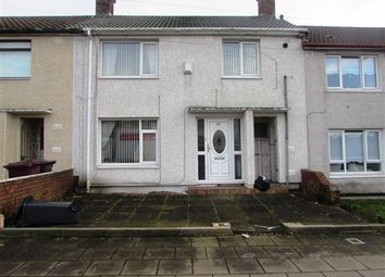 Thumbnail 3 bedroom terraced house to rent in Broad Lane, Kirkby, Liverpool