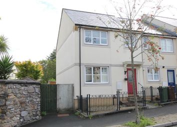 Thumbnail 3 bedroom end terrace house for sale in Lydia Way, Plymouth