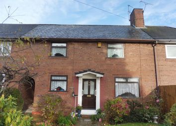 Thumbnail 3 bed terraced house for sale in Acre Lane, Bromborough, Wirral