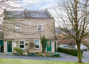 Thumbnail 2 bed property for sale in Ackerman Road, Chipping Norton