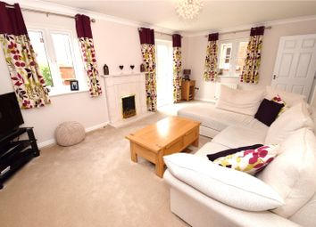 Thumbnail 4 bed detached house for sale in Monks Well, Greenhithe, Kent
