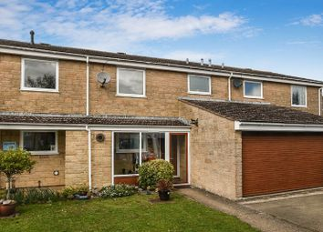 Thumbnail 3 bed terraced house for sale in Home Farm Close, Ambrosden, Bicester