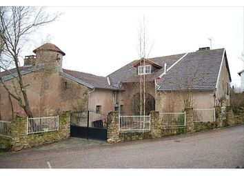 Thumbnail 7 bed property for sale in 70210, Demangevelle, Fr