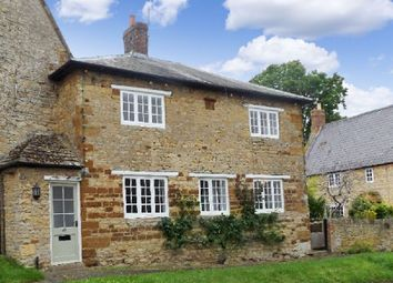 Thumbnail 3 bed cottage to rent in Church Street, Cogenhoe, Northamptonshire