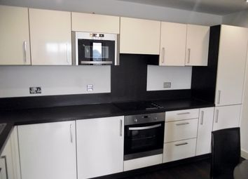 Thumbnail 2 bed flat to rent in Venice Corte, 2 Elmira Street, Lewisham, London
