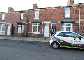 Thumbnail 2 bed property to rent in Princes Street, Shildon