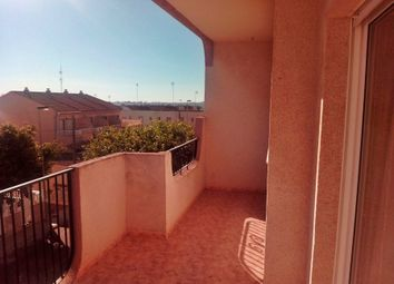 Thumbnail 2 bed apartment for sale in El Carmoli, Murcia, Spain