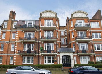 Thumbnail 4 bed flat to rent in Hauteville Court Gardens, London