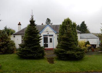 Thumbnail 3 bed bungalow for sale in Blackrigg Bungalow, Rockcliffe, Carlisle, Cumbria